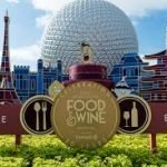 Epcot International Food & Wine Festival 2018