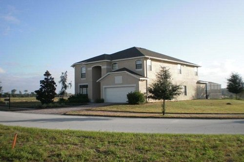 Orlando vacation rental home 416