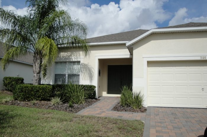 4B orlando vacation rental home West Haven