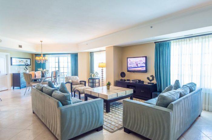 Reunion Grande condo Orlando vacation rentals