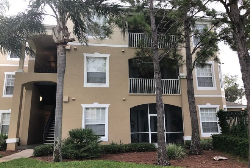 Orlando vacation rental home 8100