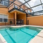 private splash pool paradise palms